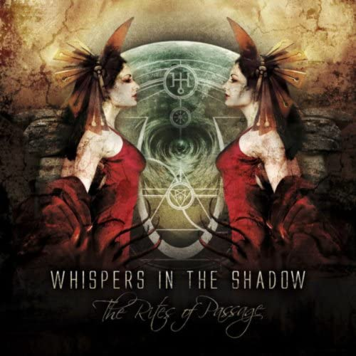 Whispers In The Shadow