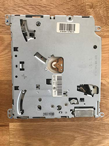 DVD Laufwerk RNS 510 M5 inklusive MwSt.
