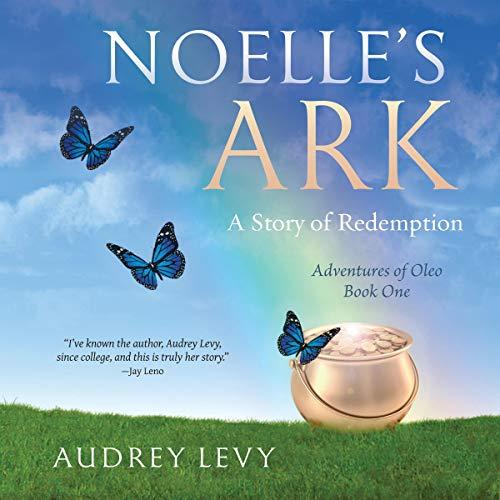 Noelle's Ark audiobook cover art
