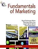 Fundamentals of Marketing (Economía y Empresa)