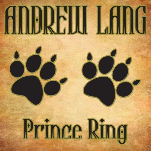 Prince Ring cover art