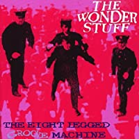 Eight Legged Groove Machine by WONDER STUFF (2000-12-19)