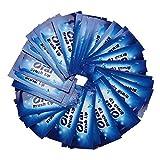 50 paños de limpieza dental para limpieza dental de dientes