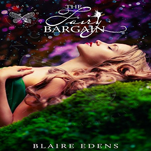 The Fairy Bargain audiobook cover art