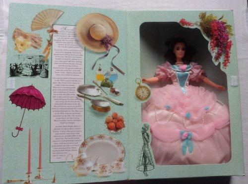 Mattel Great Eras 1850's Southern Belle Barbie Doll