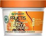 Garnier Fructis Papaya Hair Food mascarilla regeneradora para cabello dañado...