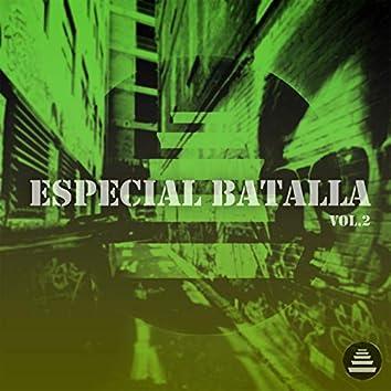 Especial Batalla, Vol. 2