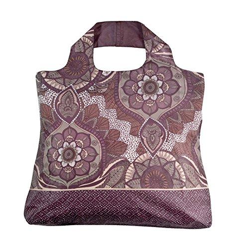 Envirosax riutilizzabile Grocery Bags Street-Borsa Shopper, Multicolors Color 4