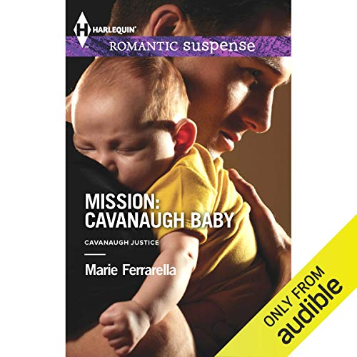 Mission: Cavanaugh Baby  By  cover art