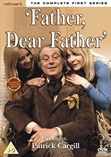 Father, Dear Father - The Complete First Series