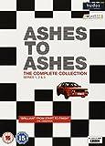 51eMxpheGhL. SL160  - Ashes to Ashes : Plus qu'une chanson de Bowie, une suite à Life On Mars qui a 10 ans