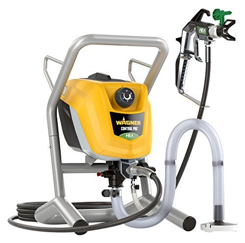 Wagner Airless ControlPro 250 M Paint Sprayer for Wall & Ceiling/Wood & Metal...