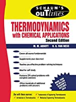 Schaum's Outline of Theory and Problems of Thermodynamics (Schaum's Outlines)