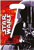 Star Wars, Disney Classic, Bolsas para Fiesta, Paquete de 6