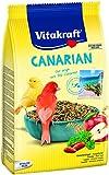 Vitakraft Alimento para pájaros Canarian, 5 x 800 g