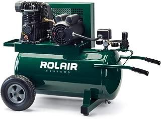 Best rolair 20 gallon compressor Reviews