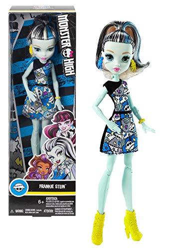 MonsterHigh Frankie Stein Bambola DMD46 Frankenstein Doll
