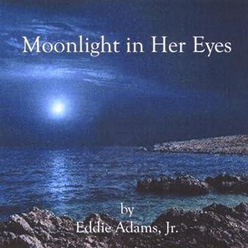 Moonlight in Her Eyes