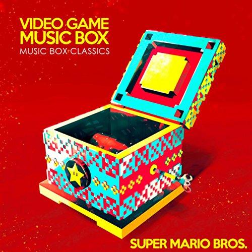 Music Box Classics: Mario