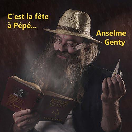 Anselme Genty