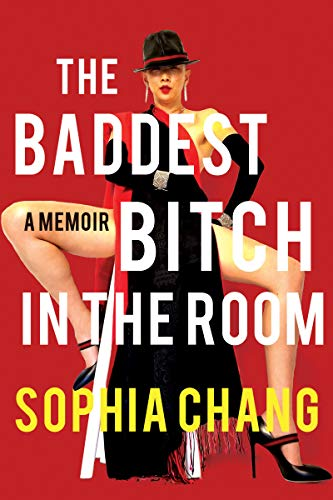 The Baddest Bitch in the Room: A Memoir (Best Conservative Cities In The Us)