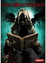 The ABCs of Death [Import]