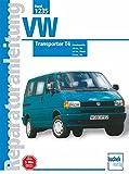 VW Transporter T4, Diesel (ab Jan. 1996-1999): 1,9 Liter, TDI, 2,4 Liter, Diesel, 2,5 Liter, TDI. 1996-1999