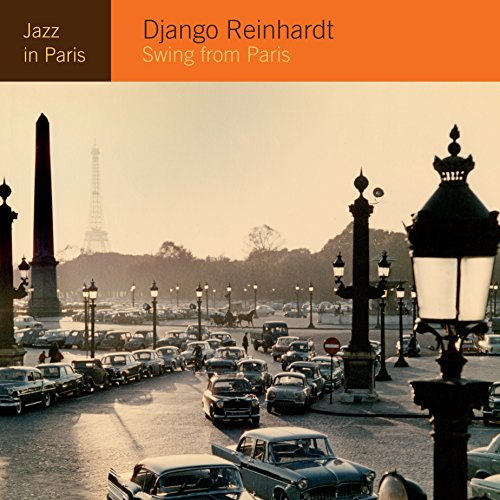 Swing from Paris [Vinilo]