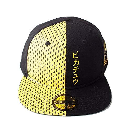 Pokémon - Pikachu - Cap | Original Merchandise