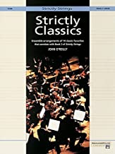 Strictly Classics, Bk 2: Violin (Strictly Strings) by John O'Reilly (1996-03-01)