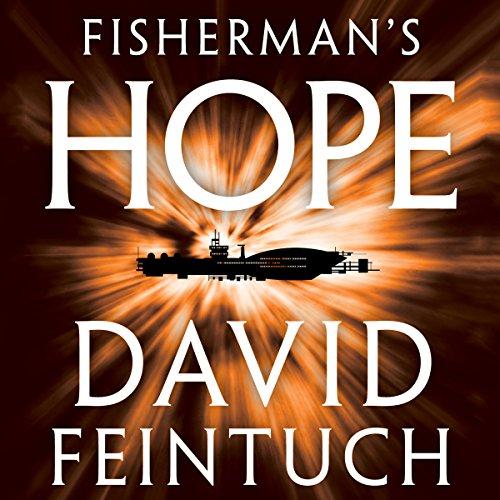 Fisherman's Hope audiobook cover art