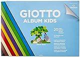 Giotto Album Colorato, 580700