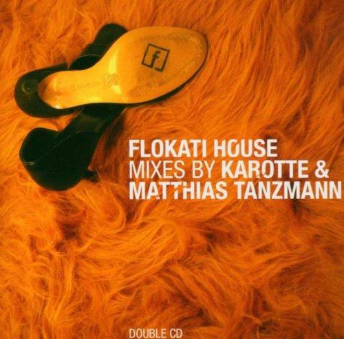 Flokati House Mixes