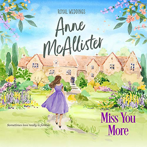 Miss You More cover art