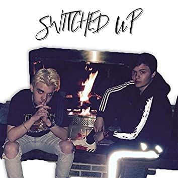 Switched Up (feat. Ilovenate)