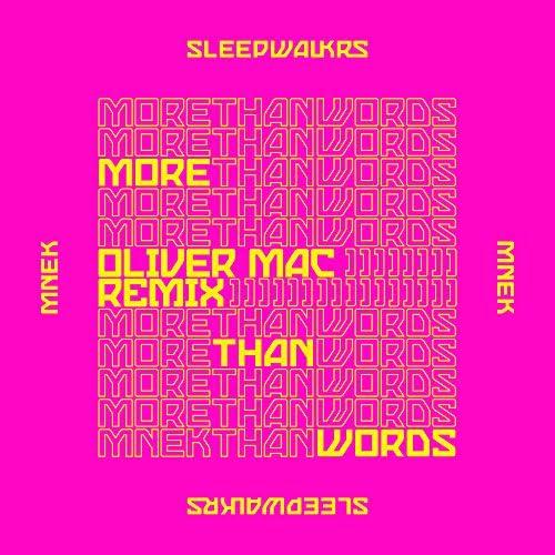 Sleepwalkrs feat. Mnek