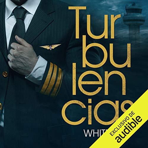 Couverture de Turbulencias [Turbulence]