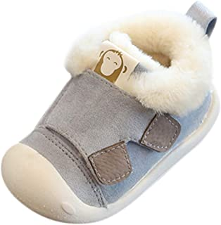 a35043d548275 Amazon.com: 0-6 mo. - Shoes / Baby Girls: Clothing, Shoes & Jewelry