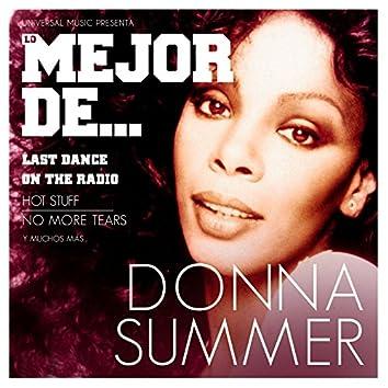 Lo Mejor De Donna Summer