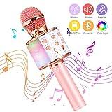 bluetooth Karaoke Mikrofon NASUM