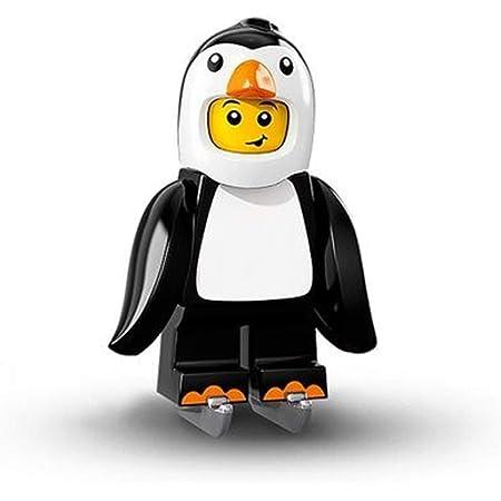 LEGO Series 16 Collectable Mini Figure Penguin  Boy