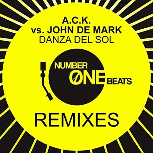 A.C.K. & John De Mark