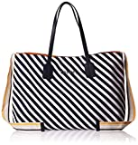 Tommy Hilfiger Cool Tommy Tote Nautical Stripe