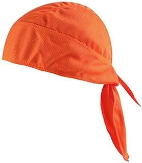 Cappello Avvolgente Sportivo Pirata di Protezione UV per Ciclismo Corsa e Altre attivit/à allAperto Verde Militare song rong Bandana a Pirata