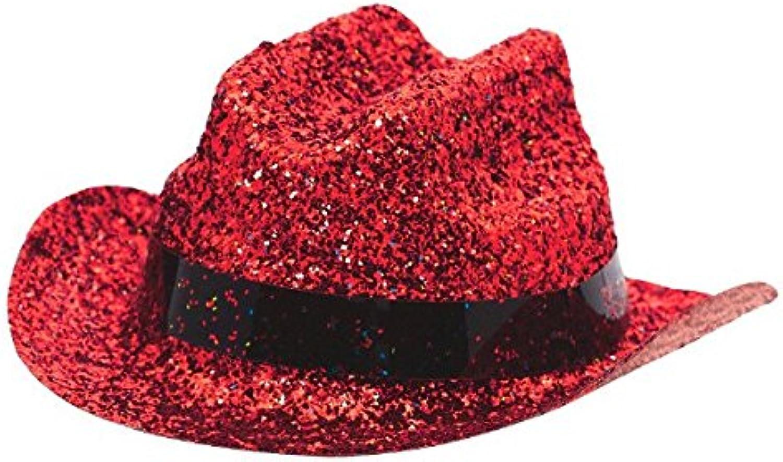descuentos y mas Amscan Amscan Amscan Mini sombrero de cowboy disfraces gorro de invierno  nuevo estilo