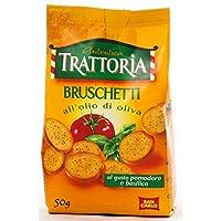 san carlo bruschetti pomodoro basilico grammi 50 pezzi 10 (1000031757)