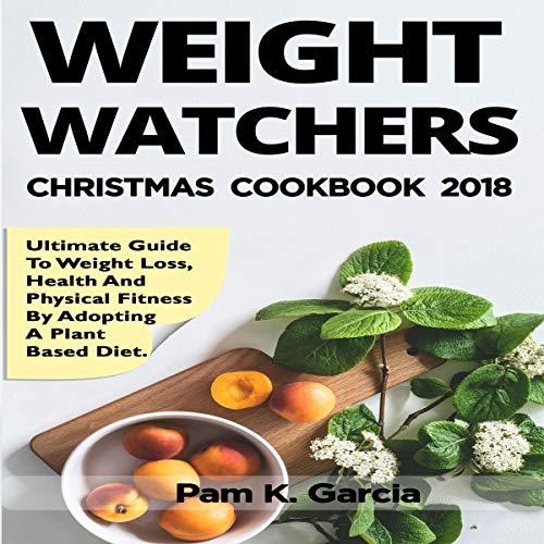 Weight Watchers Freestyle Cookbook 2018 audiobook cover art