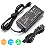Ursulan 65W Replacement Laptop Charger for Toshiba Satellite C55 C55D C55T C55-A C655 C70 C855D-S5232 L655 L755 L875D-S7332 L30 A665, PA3917U-1ACA PA3467U-1ACA PA3097U-1ACA 19V 3.42A AC Adapter