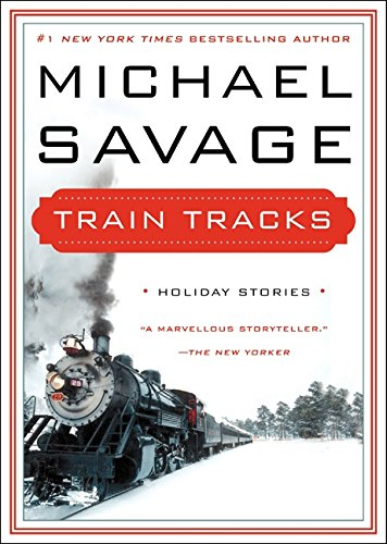 Download Train Tracks: Family Stories for the Holidays 006221084X