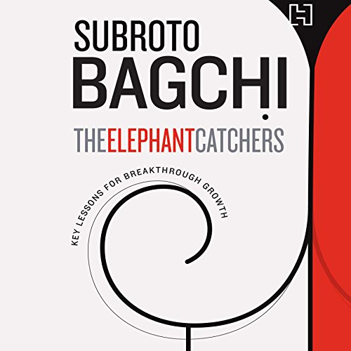 The Elephant Catchers                   Written by:                                                                                                                                 Subroto Bagchi                               Narrated by:                                                                                                                                 Sartaj Garewal                      Length: 4 hrs and 58 mins     Not rated yet     Overall 0.0